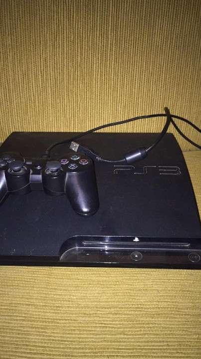 PS3 Slim de 500 gb - 0