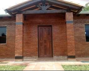 Casa en San Lorenzo zona Luisito