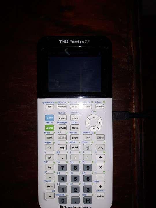 Calculadora Científica Gráfica - 0