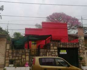 Casa zona casa rosada parque solidaridad