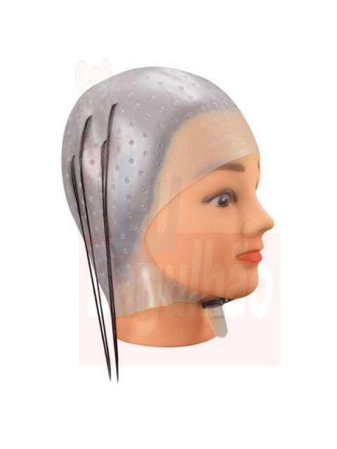 Gorro de silicona roma - 0