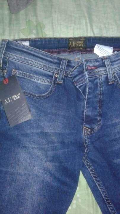 Jeans Armani - 0