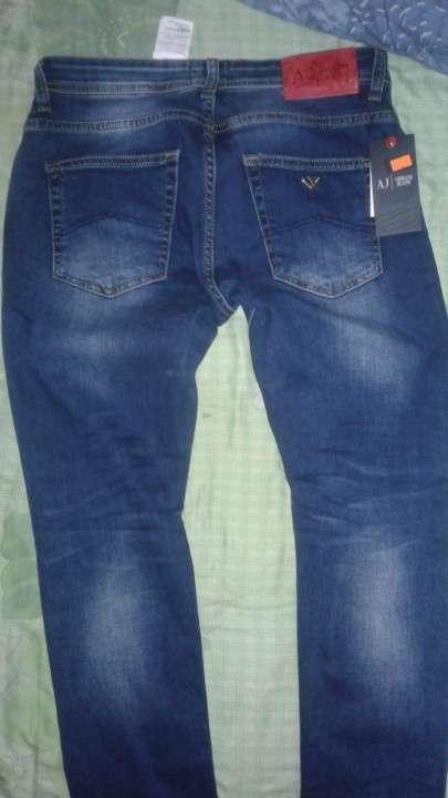 Jeans Armani - 4