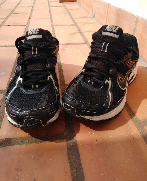 Championes Nike running - 3