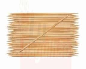 Palito de bambú