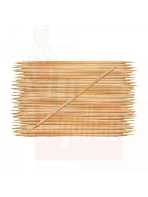 Palito de bambú - 0