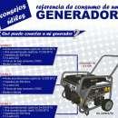 Generador 8.8KVA - 0