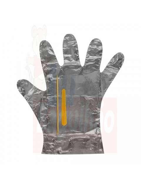 Kit descartable manicure - 0