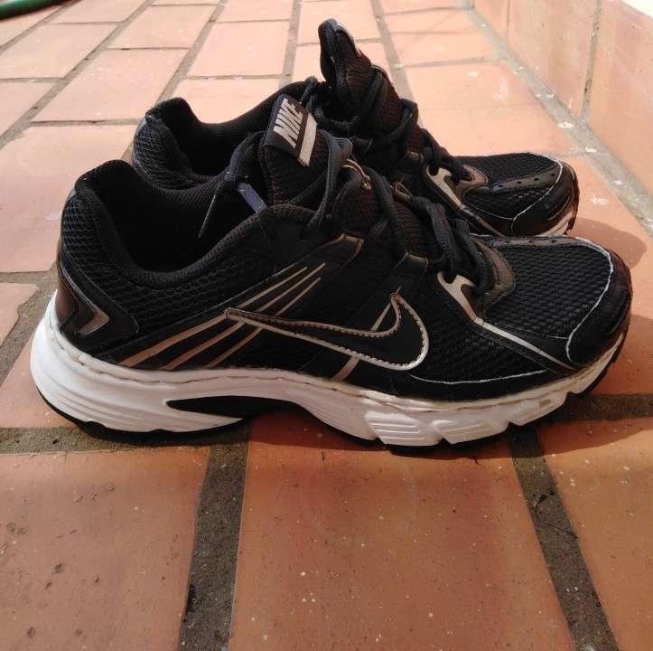 Championes Nike running - 0
