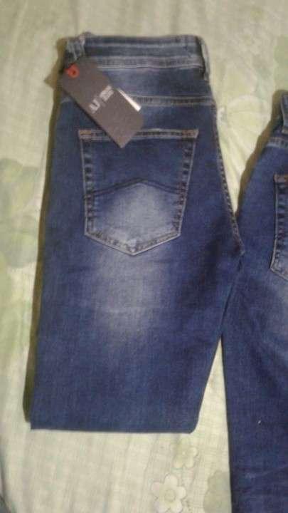 Jeans Armani - 3