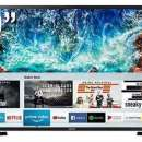 TV Led Smart Samsung 40 pulgadas - 0