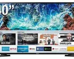 TV Led Smart Samsung 40 pulgadas