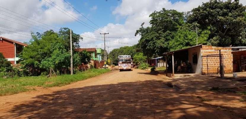 Terreno en Luque Isla Bogado - 1