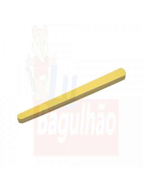 Lija amarilla 3 unidades - 0