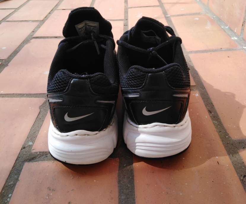 Championes Nike running - 1