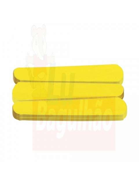 Lija mini canario 144 unidades - 0
