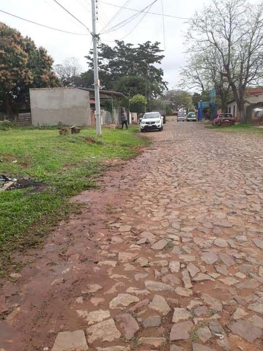 Terreno en Villa Elisa Y5279 - 1