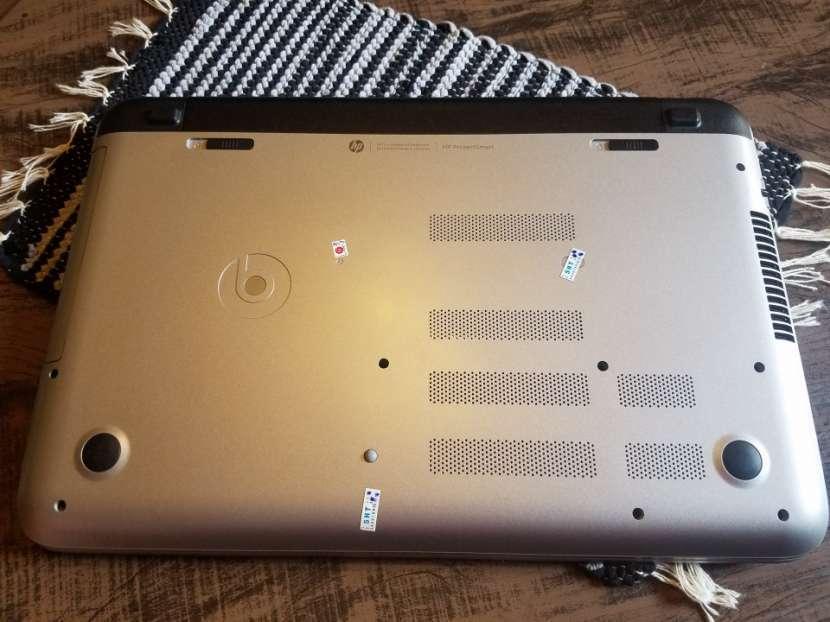 Ultrabook Hp Envy 15 - 3
