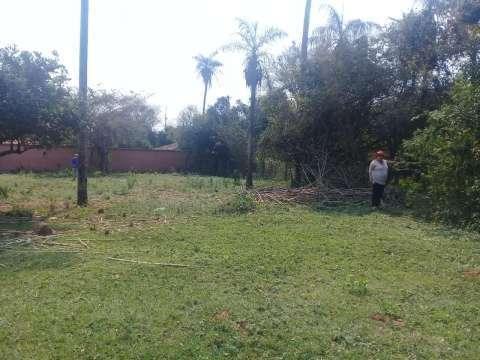 Terrenos en Guarambaré - 3