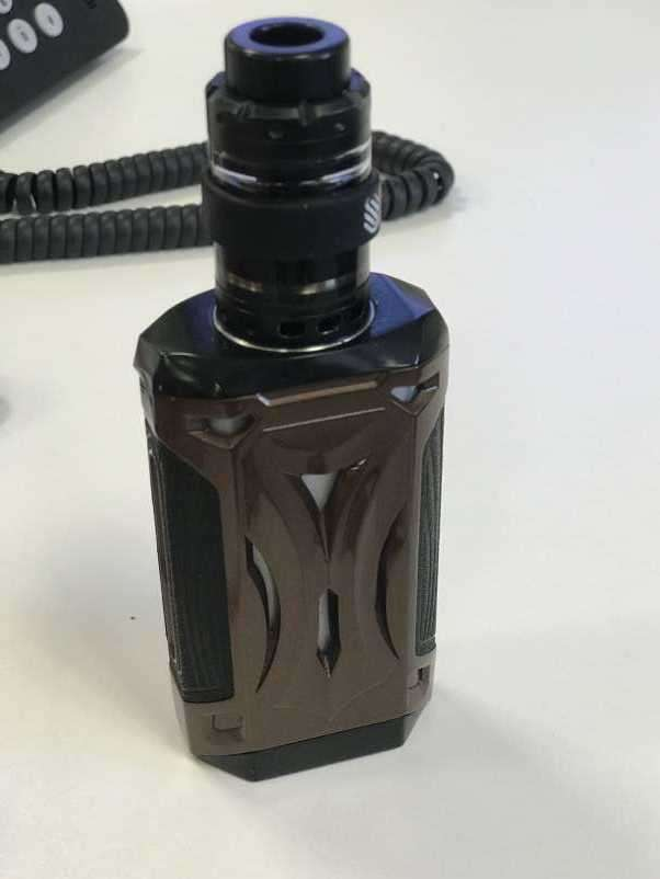 Vapeador Switcher - 2