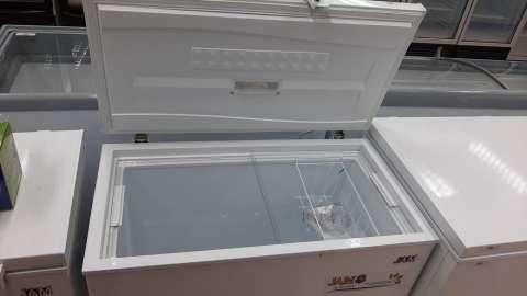 Congelador jam de 200 litros - 0