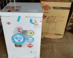 Congelador tokyo de 120 litros