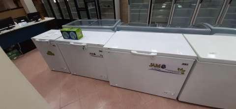 Congelador jam de 320 litros - 0