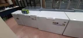 Congelador JAM de 320 litros