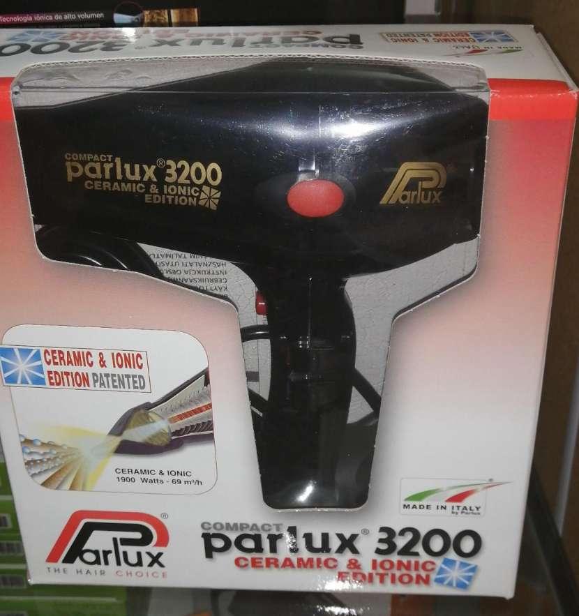 Secador Parlux 3200w - 0