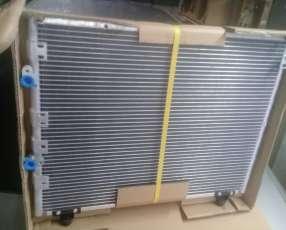 Condensador de Aire Acondicionado Toyota Regius Granvia