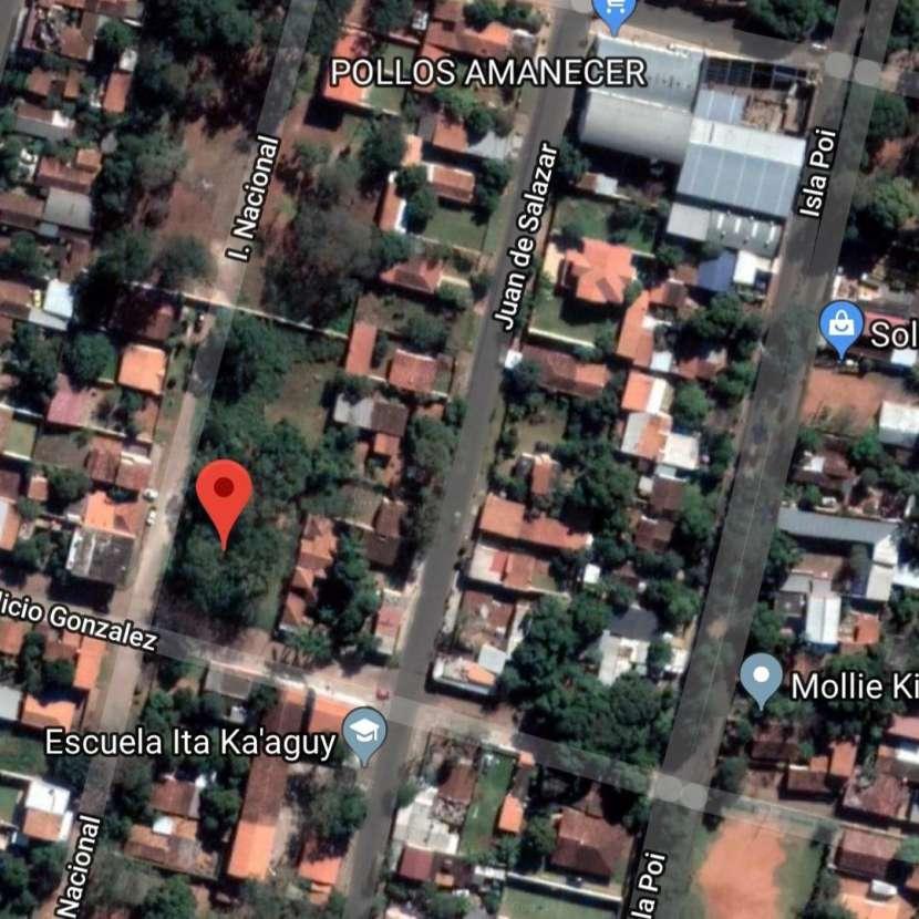Terreno en esquina en Fernando de la Mora zona Sur - 0