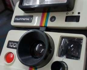 Cámara instantánea Polaroid 1000