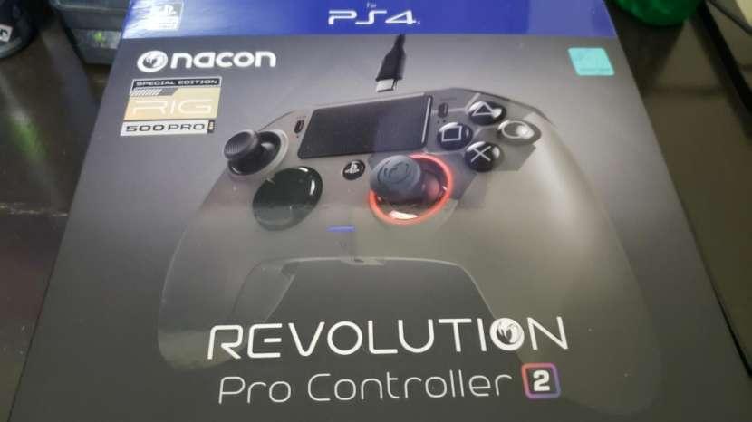 Revolution Pro Controller 2 Nacon PS4 - 0