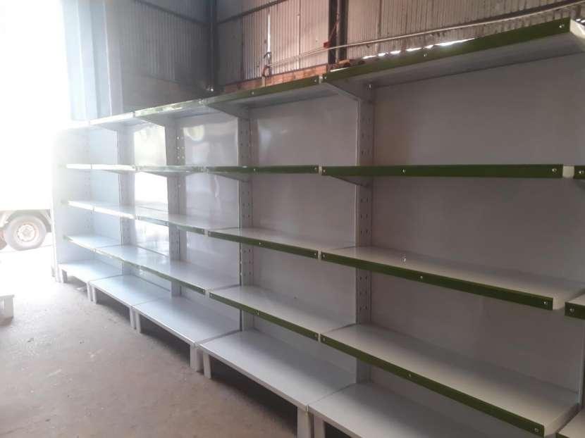 Muebles Metálicos - 1