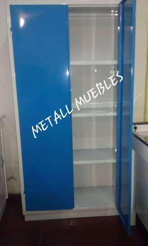 Muebles Metálicos - 2