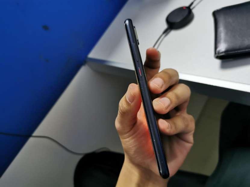 Huawei P20 normal 128 GB memoria interna 4gb de ram - 2
