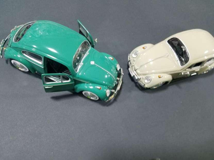 Autos a escala 1/24 - 2