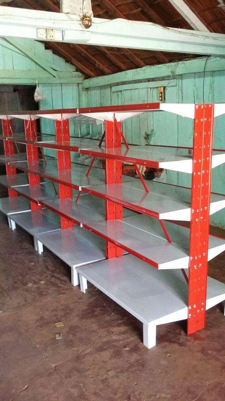 Muebles Metálicos - 3