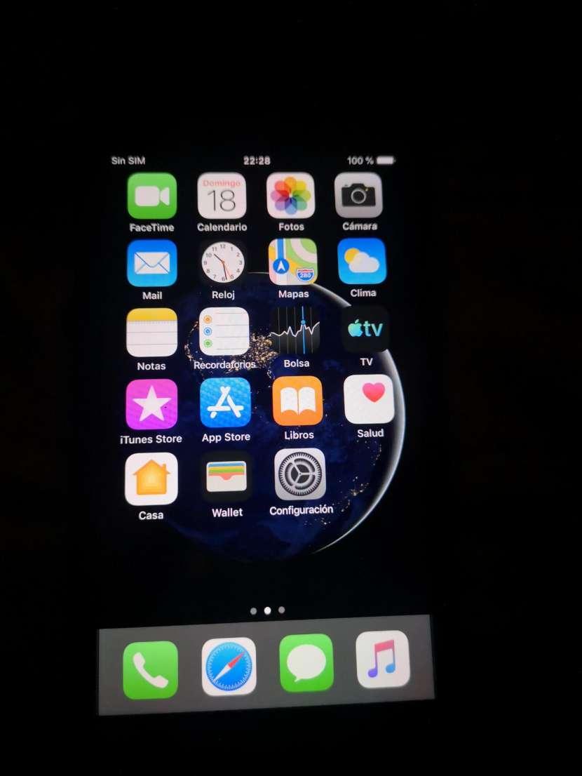 iPhone 8 de 64 gb - 3