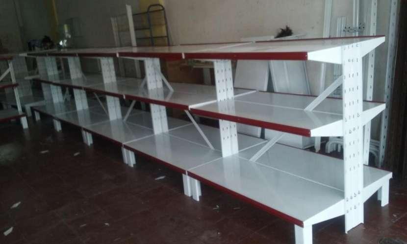 Muebles Metálicos - 4