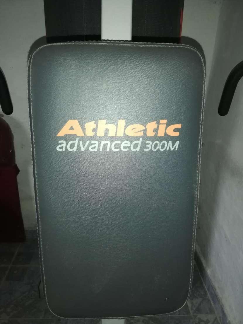 Multiejercicio Athletic Advanced 300M - 6