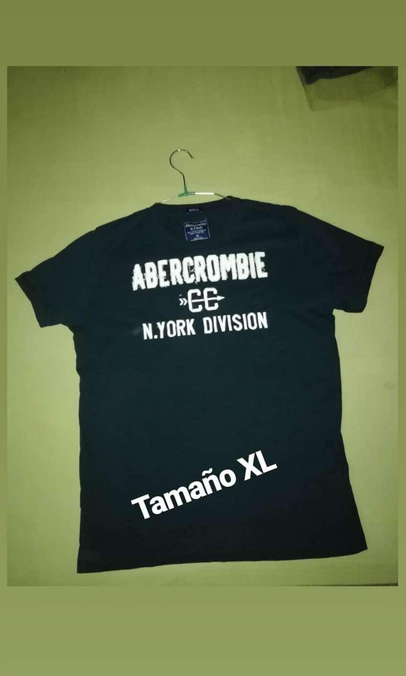 Remeras Abercrombie ️ - 7