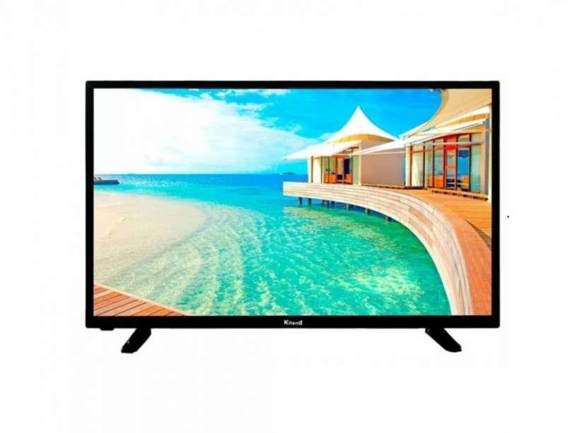 TV LED Kiland de 32 pulgadas HD - 0