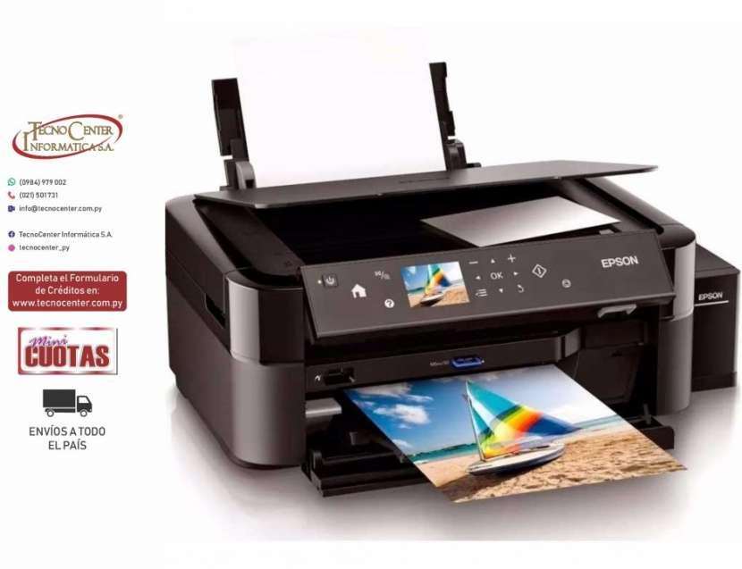 Impresora Epson L850 - 0