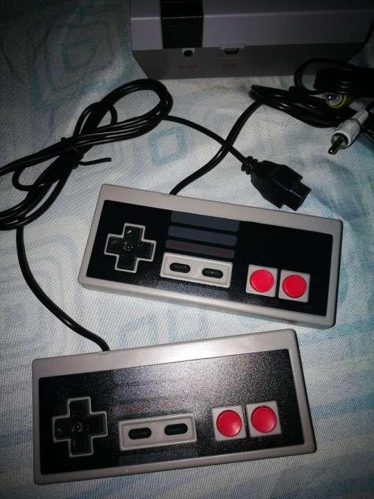 Nintendo mini game - 2