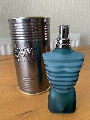 Perfume Jean Paul Gaultier 125 y 200 ml - 0