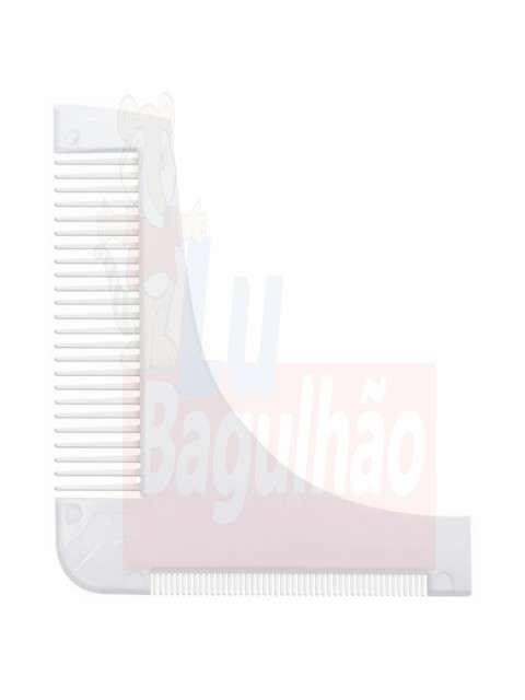Peine y modelador de barba - 2