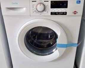 Lavarropa automático Tokyo Cecilia 6 kg - 1