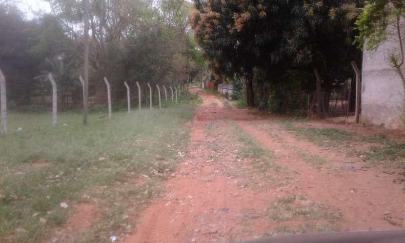 Terreno en Ñemby Caaguazu titulado - 0