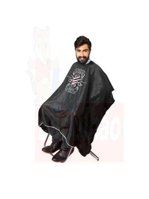 Capa de saten Barber Shop - 0